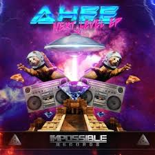 ahee-next-level-ep-artwork