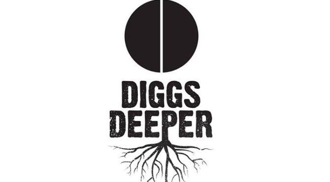 SLC Diggs Deeper III – 2016
